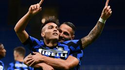Inter all'ultimo respiro: pazzo 4-3, Fiorentina rimontata in extremis
