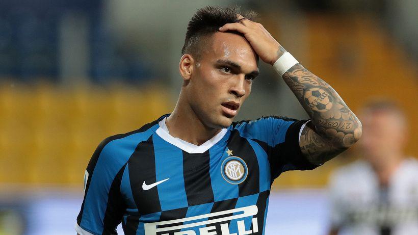 Mercato Inter, il Real tenta Lautaro: e spunta una contropartita