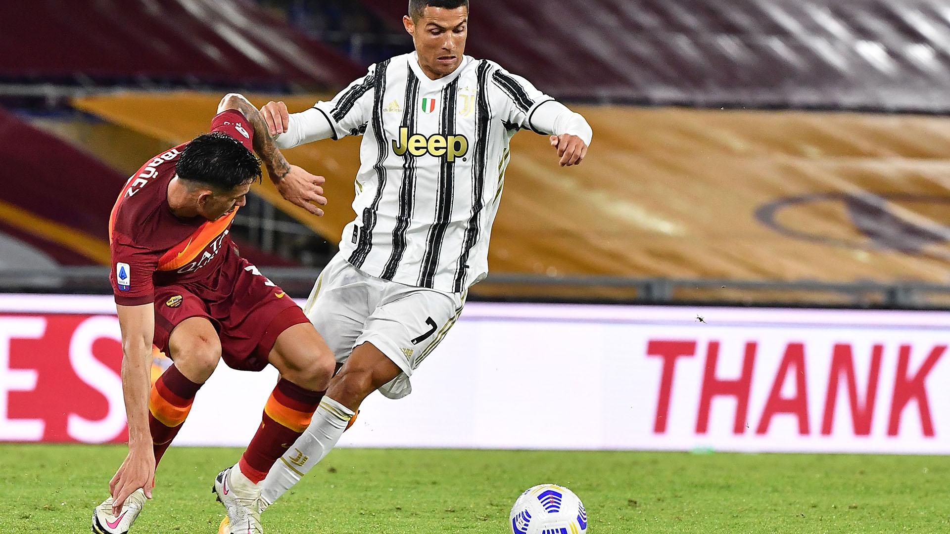 Le foto di Roma-Juventus 2-2 - Le foto di Roma-Juventus 2-2 | Virgilio Sport