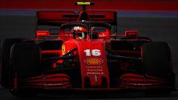 F1, seconde libere Gp Russia: ancora Bottas, Ferrari nella top ten