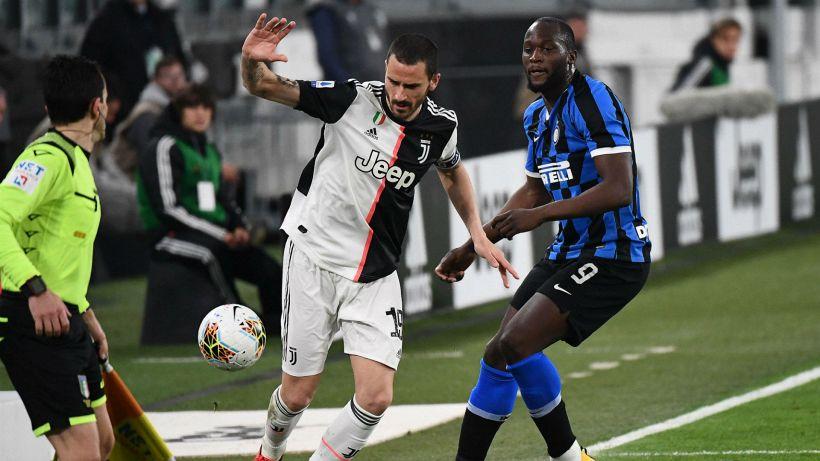 """Capello vota Inter: """"E' la squadra da battere"""""""