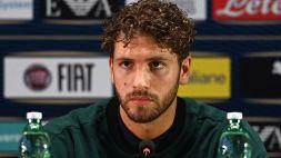 """Locatelli archivia la Juve: """"Felice di restare"""""""