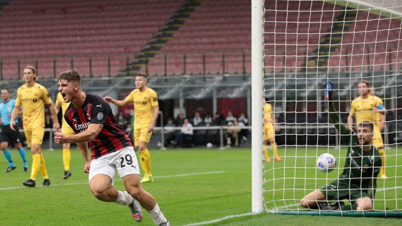 Milan, che fatica senza Ibrahimovic: Bodo battuto col brivido