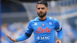 Serie A, il Napoli asfalta la Fiorentina e si prende il terzo posto