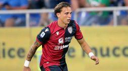 Genoa, arriva anche Luca Pellegrini