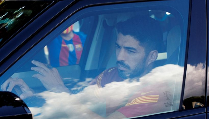 Intrigo Suarez, i tifosi della Juve hanno una certezza
