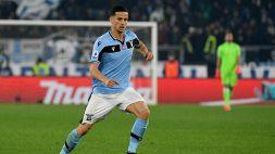 Luiz Felipe infortunato: Inzaghi e la Lazio in ansia