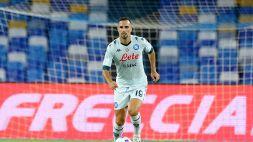 """Maksimovic chiama Napoli: """"Pronto a tornare"""""""