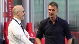 Mercato Milan, in difesa si punta un campione del mondo