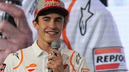 MotoGp, Marc Marquez prende ancora tempo sul ritorno