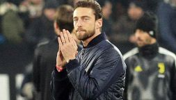 Claudio Marchisio: dalla Juventus ai microfoni della Rai