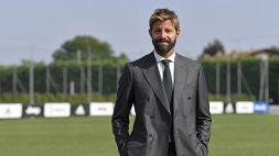 Storari torna alla Juventus: nuovo ruolo per l'ex portiere