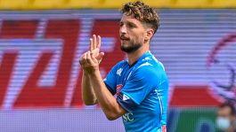 Europa League: Napoli-Real Sociedad, le probabili formazioni