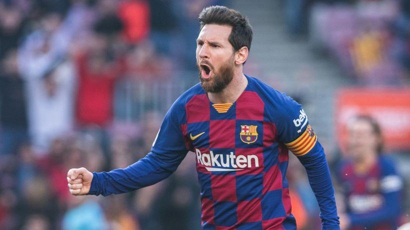 Mercato Inter: Messi fa un annuncio ufficiale sul suo futuro