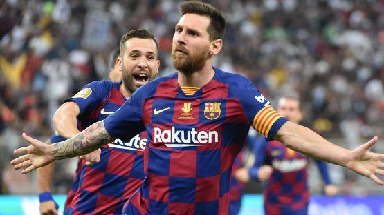 """Messi ai tifosi del Barcellona: """"Mi dispiace se li ho offesi"""""""
