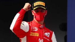 F1, la Haas cambia tutto: ipotesi Schumi jr
