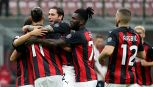 Ibra trascina il Milan, sui social è festa ma con polemica