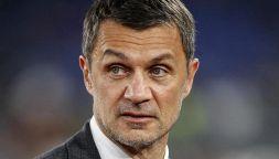 I tifosi hanno deciso: Maldini non lasciarlo andar via