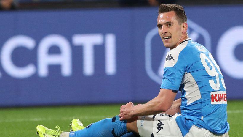 Mercato Serie A, colpo di scena in vista per il domino degli attaccanti