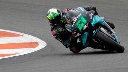 MotoGP, Gran Premio del Portogallo: resoconto della gara
