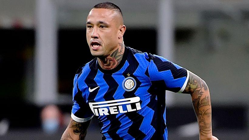 Mercato Inter, svolta per il futuro di Radja Nainggolan