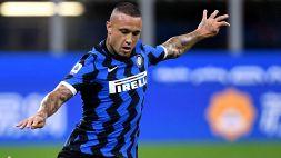 Mercato Inter, Nainggolan irritato: si complica l'affare