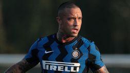 Mercato Inter: novità sul futuro di Radja Nainggolan