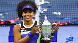 US Open: Naomi Osaka batte Azarenka in finale