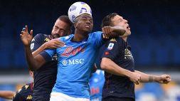 """Caos Covid, Juve-Napoli a rischio. Crisanti: """"E' stata una follia"""""""