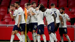 Nations League, Italia-Moldova da Parma a Firenze