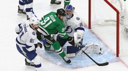 Stanley Cup NHL: Tampa Bay vola sul 2-1