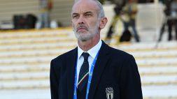 Italia Under 21-Slovenia Under 21 2-1: gli azzurrini tornano alla vittoria