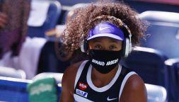 Tennis: Naomi Osaka, le sue mascherine contro il razzismo
