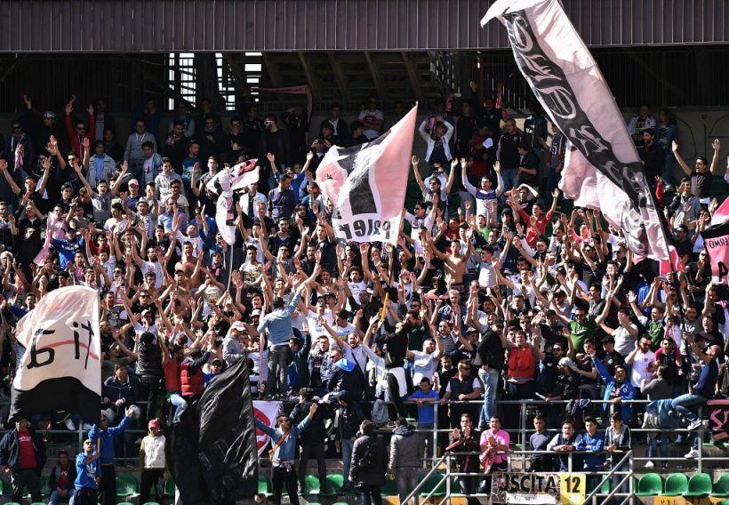 Palermo, Martinelli deve smettere con il calcio: problemi nelle visite mediche
