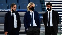 "Juventus, Nedved: ""Ricordiamoci il Lione"""
