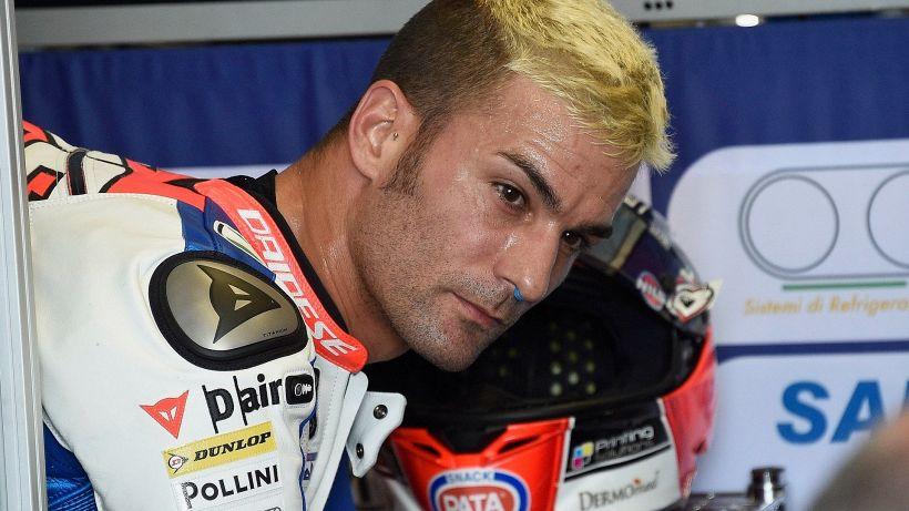 Moto2, Martin ancora out, torna Mattia Pasini