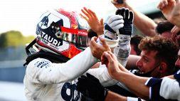 Pazza Monza, le immagini del GP d'Italia