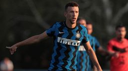 "Perisic: ""C'è una fame incredibile all'Inter"""