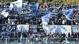 Positivo prima di Pescara-Chievo: lascia l'hotel in auto