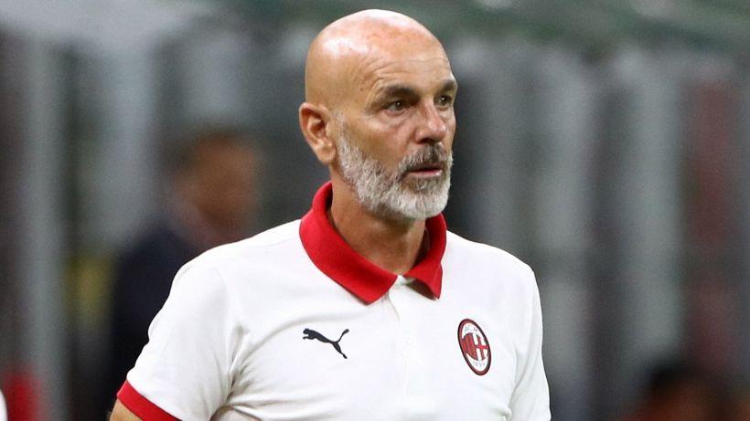 "Milan, Pioli lancia Zlatan Ibrahimovic: ""Non invidio Conte"""
