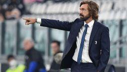 Juve-Sampdoria, la prima di Andrea Pirlo in Serie A