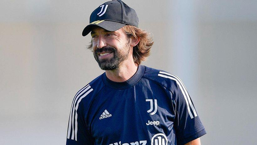 Mercato Juventus: due attaccanti in arrivo per Pirlo, lontano Suarez