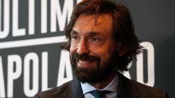 Mercato Juventus, Pirlo al lavoro per un grande ritorno