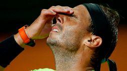 Internazionali, impresa Schwartzman contro Nadal. Ok Djokovic