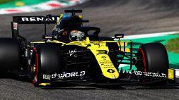 F1, addio Renault: il team si chiamerà Alpine