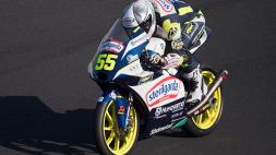 Moto3, Fenati trionfa a Misano