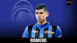 Atalanta, arriva Romero dalla Juventus