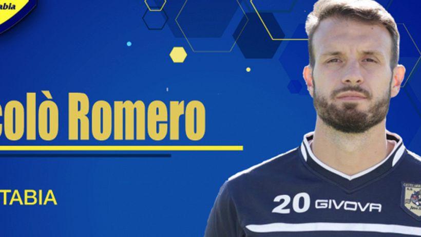 Romero-Juve Stabia: è subito amore
