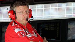 """F1, crisi Ferrari: l'avvertimento di Ross Brawn: """"Così sbagliate"""""""