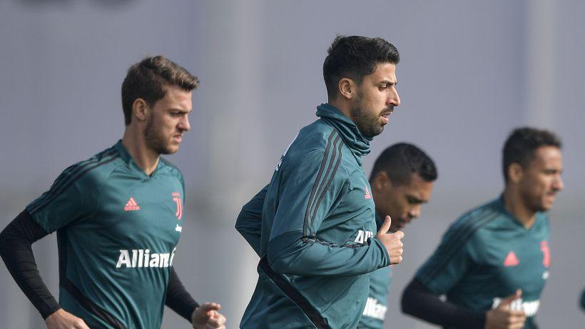 Mercato Juventus, è scontro con un big in uscita